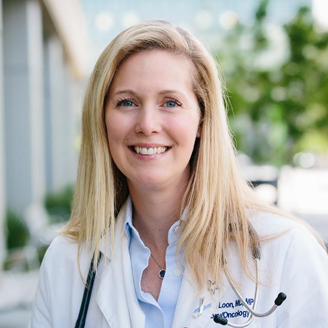 Katherine Van Loon Ucsf Health