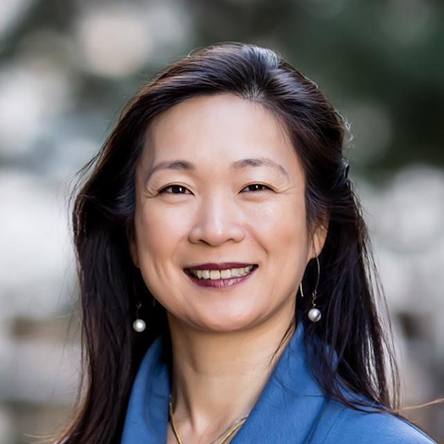 Helen Ye, MS, LAc   UCSF Osher Center for Integrative Medicine