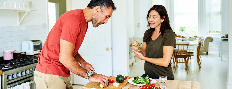 Diabetes During Pregnancy Diet Tips Patient Education Ucsf Health