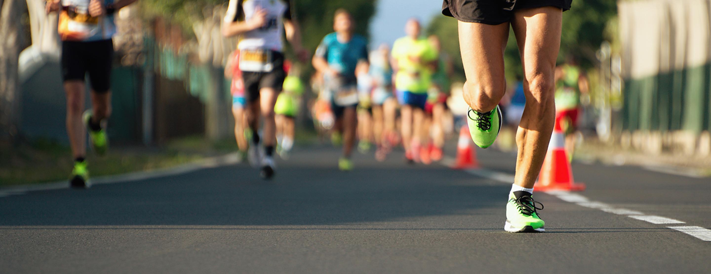 Running a Marathon: Race Day Success
