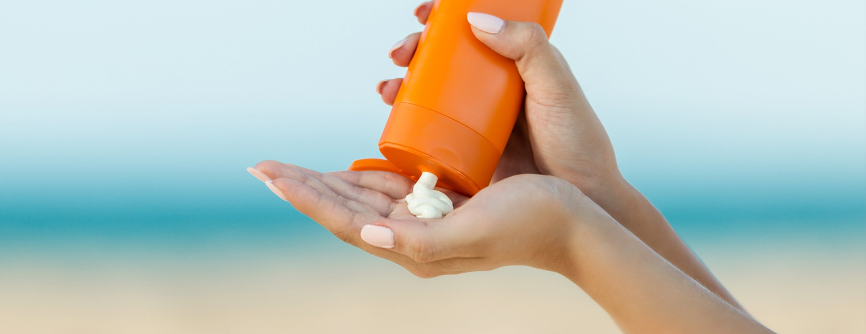 Sunscreen for Skin Cancer Prevention   Patient Education   UCSF Health