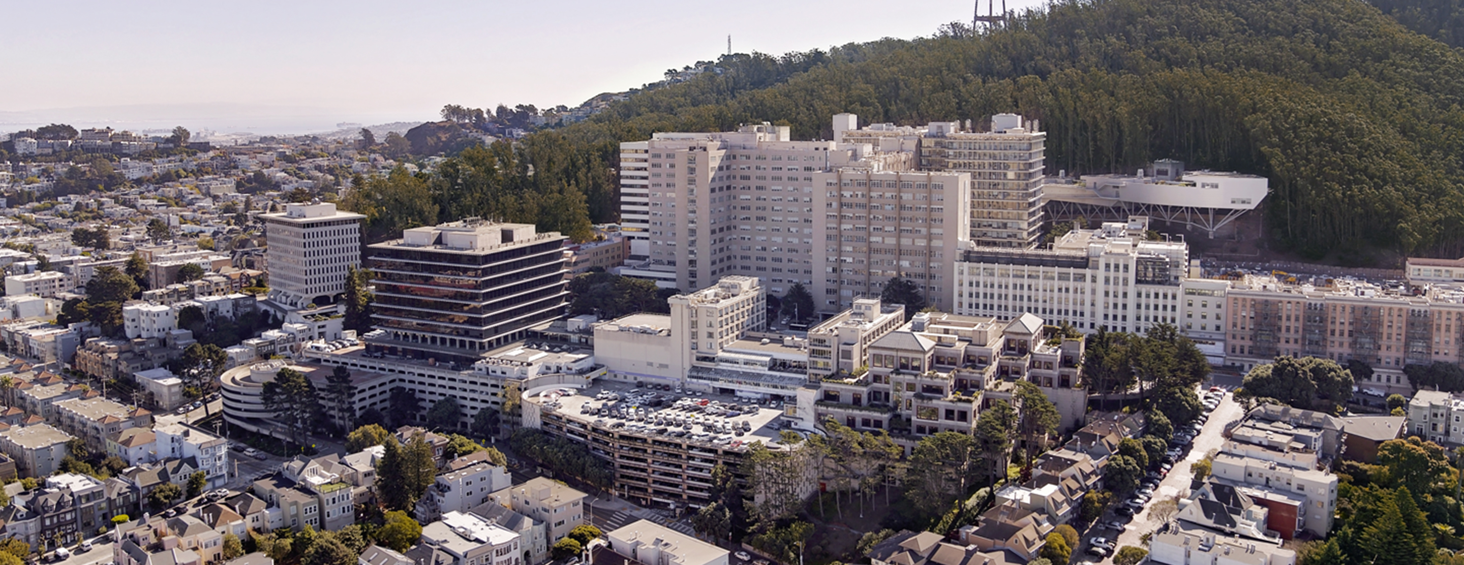 Locations & Directions | UCSF Health
